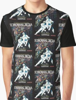 Mission to Venus Graphic T-Shirt