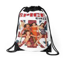 Spice Girls Drawstring Bag