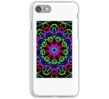 Mystical Mandala 15 iPhone Case/Skin