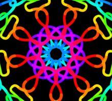 Mystical Mandala 15 Sticker