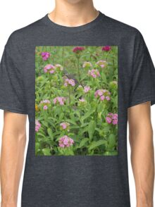 Garden Up North    Pentax Digital Camera 16mp X-5 Series Classic T-Shirt