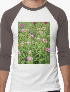 Garden Up North    Pentax Digital Camera 16mp X-5 Series Men's Baseball ¾ T-Shirt