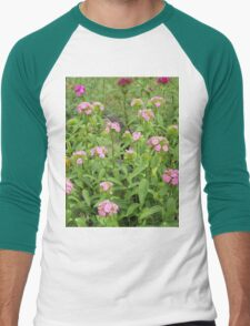 Garden Up North    Pentax Digital Camera 16mp X-5 Series Men's Baseball ¾ T-Shirt