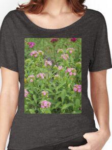 Garden Up North    Pentax Digital Camera 16mp X-5 Series Women's Relaxed Fit T-Shirt