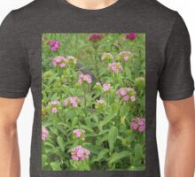 Garden Up North    Pentax Digital Camera 16mp X-5 Series Unisex T-Shirt