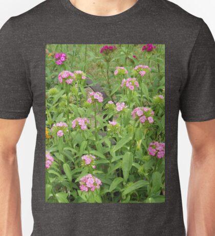 Garden Up North    Pentax Digital Camera 16mp X-5 Series Unisex T-Shirt
