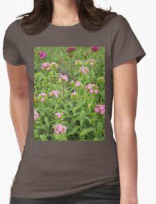 Garden Up North    Pentax Digital Camera 16mp X-5 Series Womens Fitted T-Shirt