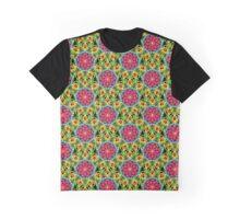 Mystical Mandala 17 Graphic T-Shirt