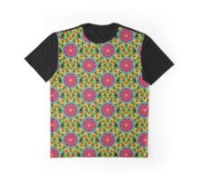 Mystical Mandala 17 Graphic T-Shirt