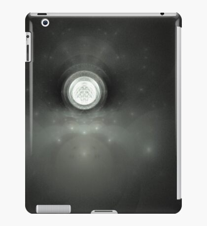 nightline train iPad Case/Skin