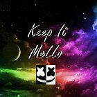Festival Marshmello kEEp It MeLLo Set by Adamhass