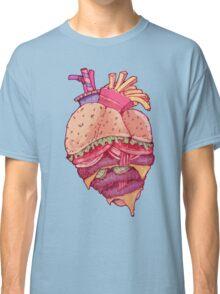 Inner Fast Food Classic T-Shirt