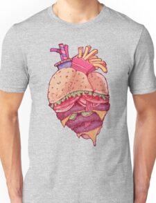 Inner Fast Food T-Shirt