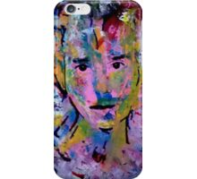 ANDY'S EYES iPhone Case/Skin