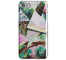 Birds View iPhone Case/Skin