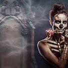 The Bone Whisperer by Adara Rosalie