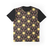 Mystical Mandala 18 Graphic T-Shirt