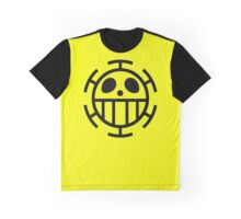 Heart Pirates Graphic T-Shirt