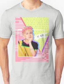 VIXX Ken Cute Blonde Main Vocal Unisex T-Shirt