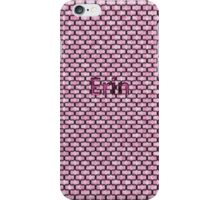 Erin iPhone Case/Skin
