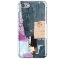 top scientist iPhone Case/Skin