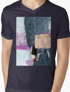 top scientist Mens V-Neck T-Shirt