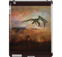 Dracarys - Game of Throne prediction iPad Case/Skin