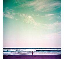 Coolum Beach Photographic Print