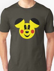 pokemon - mickey T-Shirt