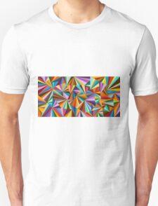 Kaleidoscope eyes like Lucy in the Sky Unisex T-Shirt