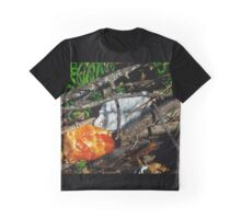 Eight ~ 8x10 Graphic T-Shirt