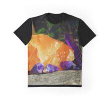Nine ~ 8x10 Graphic T-Shirt