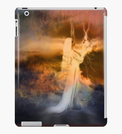 Mother of Dragons - Game of Thrones theme iPad Case/Skin