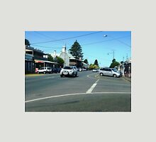 Main Street - Port Fairy, Vic. Australia Unisex T-Shirt