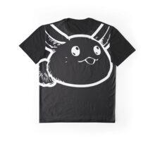 Dark Rabite Graphic T-Shirt