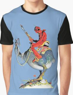 Necron 99 Graphic T-Shirt