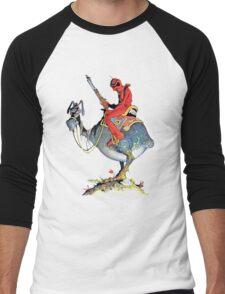 Necron 99 Men's Baseball ¾ T-Shirt