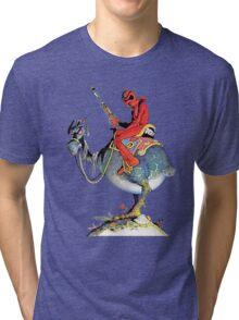 Necron 99 Tri-blend T-Shirt
