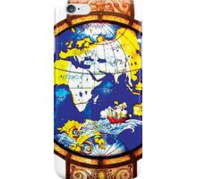 Old World Stained Glass iPhone Case/Skin