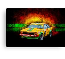 Peter Janson Torana Canvas Print