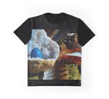 Nineteen ~ 8x10 Graphic T-Shirt