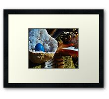Nineteen ~ 8x10 Framed Print