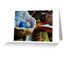 Nineteen ~ 8x10 Greeting Card