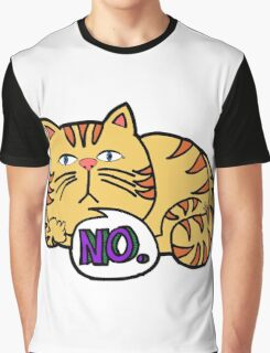 No. Graphic T-Shirt