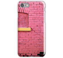 Yelowindowsil iPhone Case/Skin