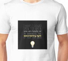 Astonishing Light Unisex T-Shirt