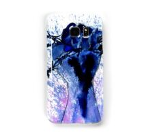Hand with Barbed Wire Samsung Galaxy Case/Skin