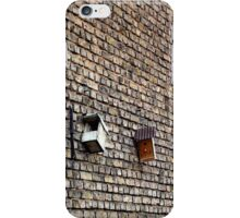 Row Housing iPhone Case/Skin