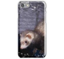 Bean VI iPhone Case/Skin