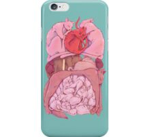 Sleeping Entrails iPhone Case/Skin